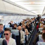 Авиакомпании просят отменить рекомендации позагрузке неболее 50%
