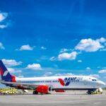 AZUR air открыла продажу билетов нарегулярные рейсы вСочи