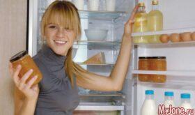 Что расскажет о вас ваш холодильник?