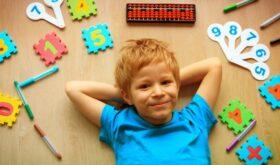 Как научить ребенка считать?