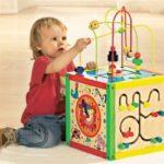 Игрушки для развития ваших деток