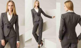Интересные тенденции офисного стиля 2014 года