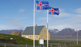 Исландия начнет принимать туристов с15 июня