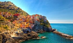 Италия намерена сделать «туристический коридор» сРоссией
