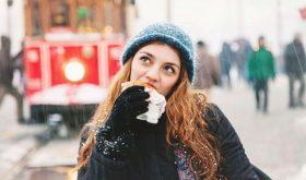 Как избежать болезней в конце зимы или неудовлетворенная потребность в основе нездоровья