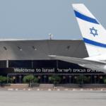 Израиль готовится квозобновлению международных авиарейсов