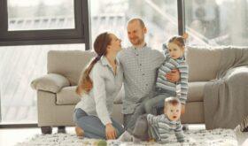 Какие ошибки совершают родители?