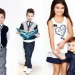 Какую роль в детской одежде играет цвет?