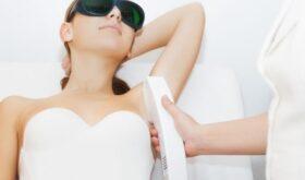 Лучший способ избавиться от нежелательных волос — лазерная эпиляция