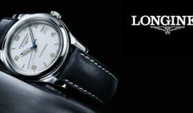 Наручные часы Longines — история марки