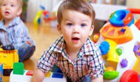 Одежда в детский сад или формируем гардероб дошкольника
