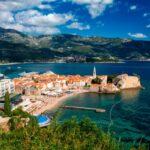 Отели вЧерногории откроются с18мая