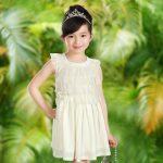 Одежда даёт детям тепло, радует взгляд, определяет стиль