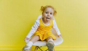 Школа злословия: что делать, если ребенок начал ругаться