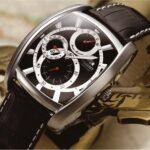 Стильные и современные часы