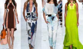 Весенняя мода 2013: будь в тренде