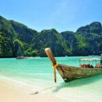 ВТаиланде могут ввести туристический сбор