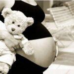 Беременные проблемы