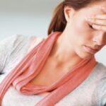 Боремся с усталостью и слабостью во время беременности