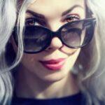 Чистый фарфор: правила макияжа для «холодной» кожи