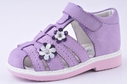 Детская модная обувь нового сезона