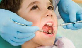 Формирование у ребенка позитивных ассоциаций со стоматологическим кабинетом