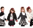Где найти красивую, стильную и модную детскую одежду