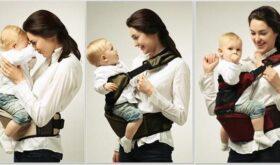 Хипсит – лучший друг для мамы малыша