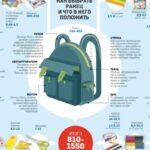 Как бюджетно собрать детей в школу или ох, уж этот сентябрь!