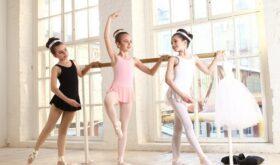 Как подобрать детский костюм для танцев?
