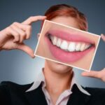 Как стать моложе в кабинете стоматолога