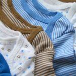 Какие натуральные ткани используются для пошива детской одежды?