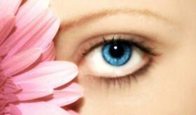 Красивый макияж глаз для тех, кто носит очки