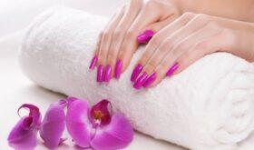 Красота женских рук или руки — это не только кисти