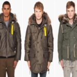Куртки и пальто: не холодно и модно!