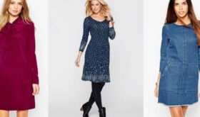Модные весенние платья 2016