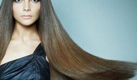 Названы продукты для красивых волос