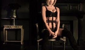 «Никто, кроме меня!» — Виктория Бекхэм решила свою проблему, выпустив модный ряд оправ для очков
