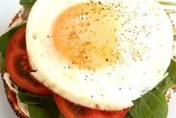 Пятидневная яичная диета