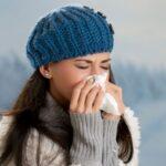 Сезонные простуды: с чем родители идут к педиатру