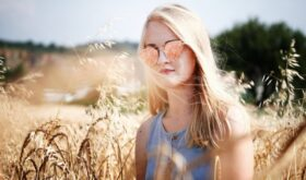 Солнцезащитные очки 2020: модные тенденции