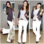 Выбираем стильные брюки