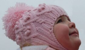 Как выбрать детскую шапку для ребёнка?