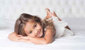 Как выбрать матрас для ребёнка 3 лет?