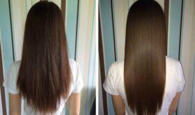 Ламинирование волос. Мода на ламинирование