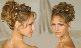 Одна из главных составляющих в самый счастливый день – свадебная прическа. Какой она должна быть?