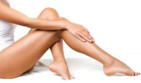 Особенности лазерной эпиляции загорелой кожи