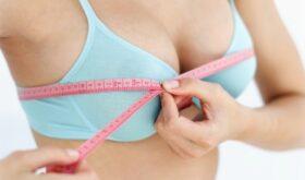 Размер бюста — шаг к идеальному платью