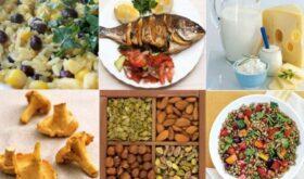 Топ продуктов, способных заменить мясо