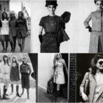 Ведущее направление в моде 20-х годов — минимализм